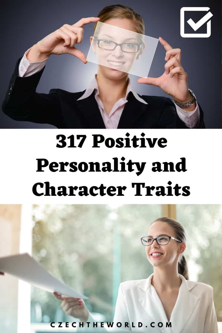 317 Positive Personality and Character Traits (1)
