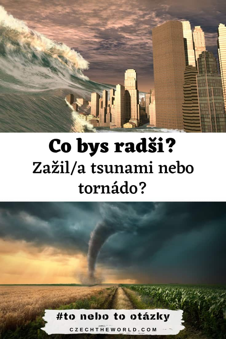 To nebo to extreme