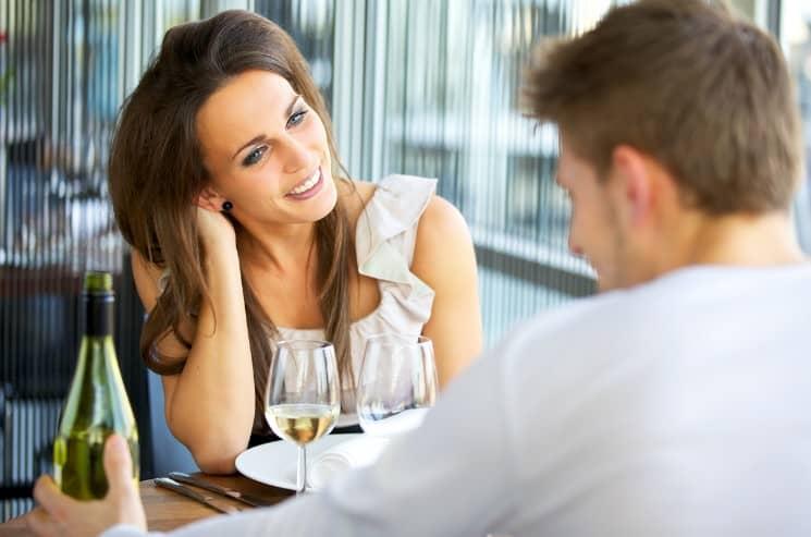 O čem si povídat s holkou