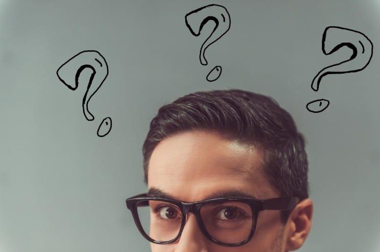 Random otázky na kluka
