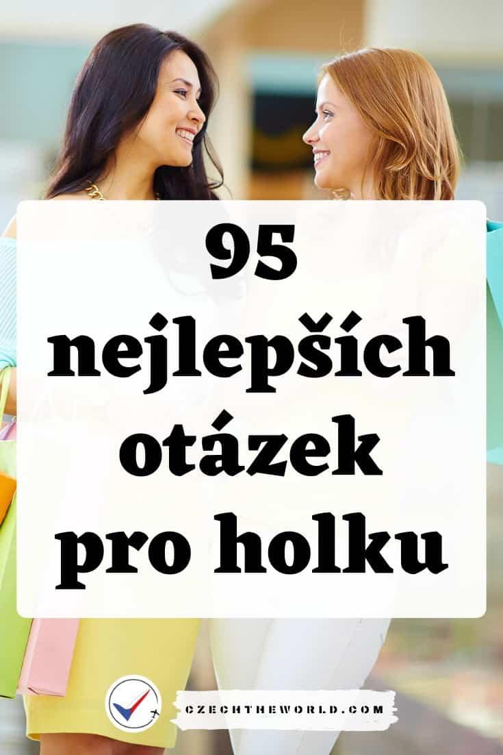 95 nejlepších otázek pro holku se kterými opravdu zaujmete! 2