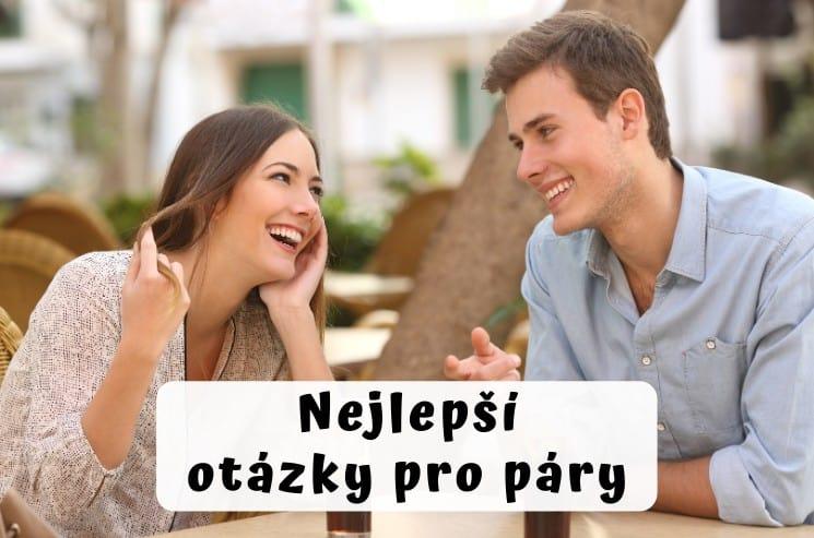 Otázky pro páry