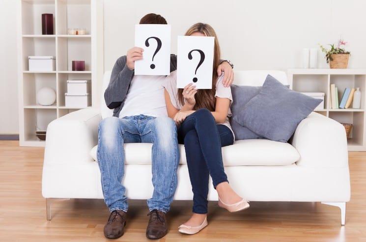 Partnerské otázky – kdo by spíš?
