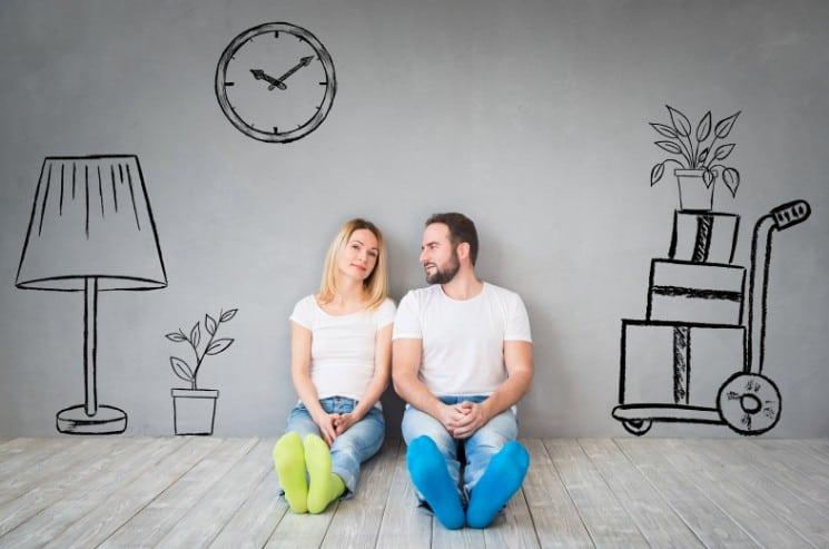 Základní otázky pro partnery, které si položit před svatbou
