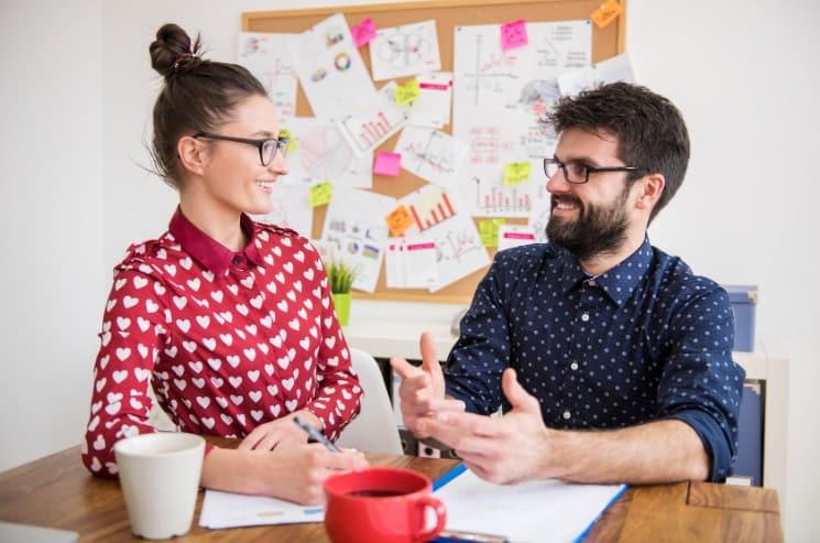 Základní otázky pro partnery – jak se lépe poznat?