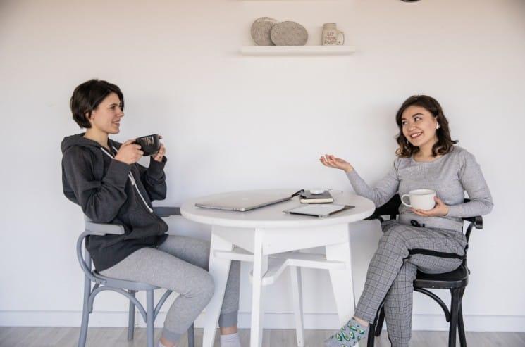 Témata na konverzaci - o čem se bavit