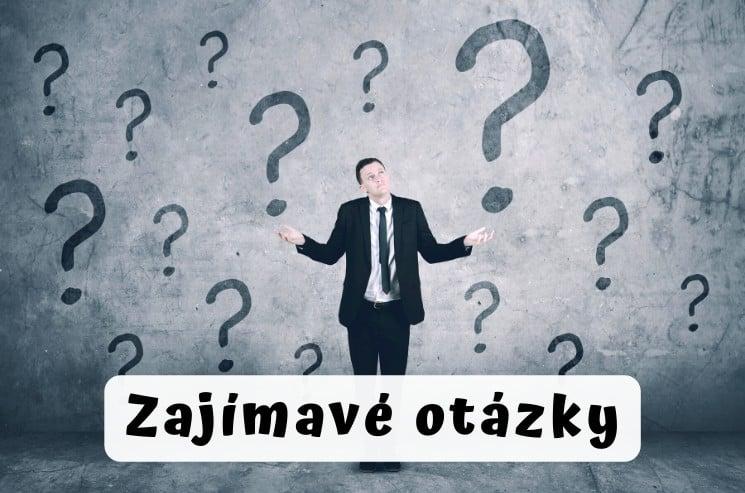 Zajímavé otázky
