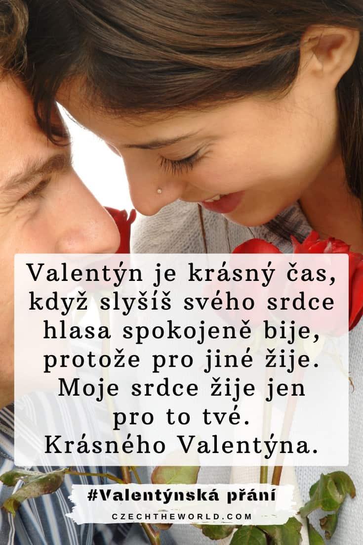 Valentýnské verše