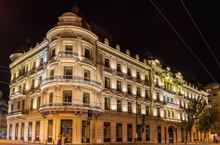10 Great Things to do in Bucharest, Romania 1