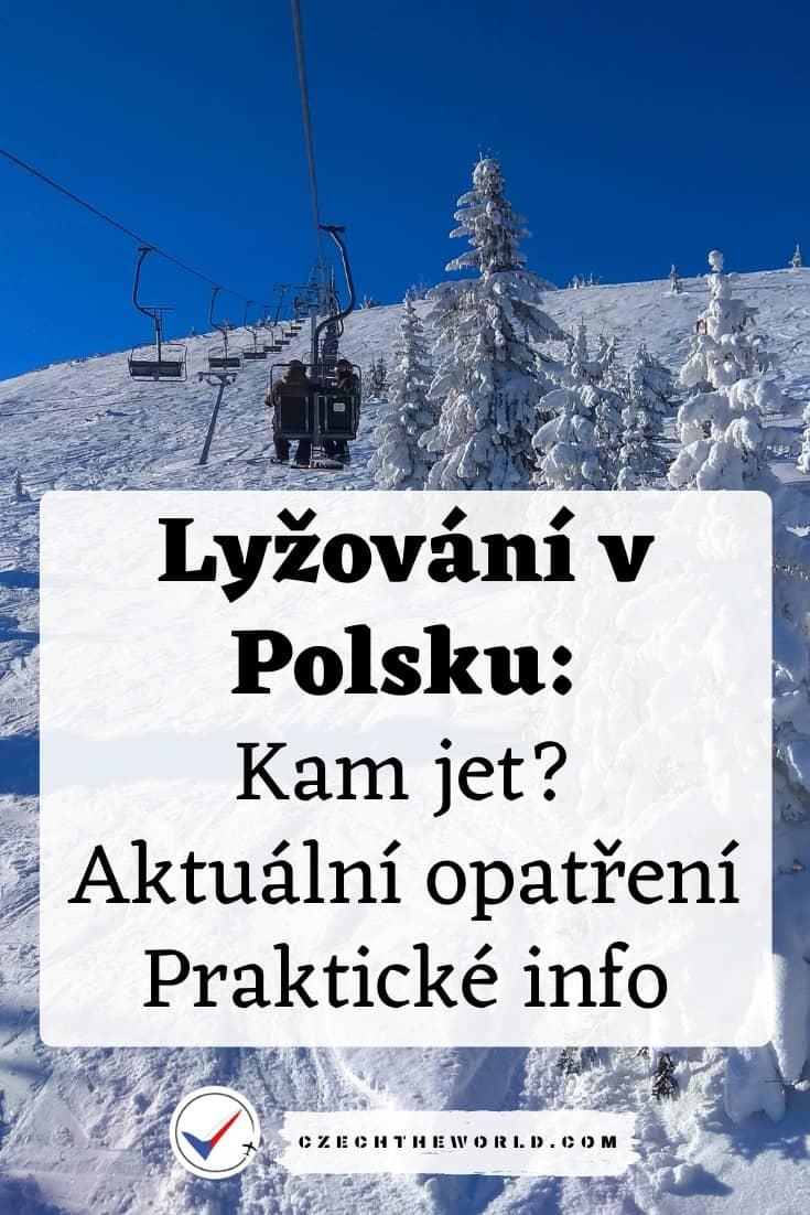 Lyžování v Polsku: Kam jet + Aktuální opatření (Covid-19) 14