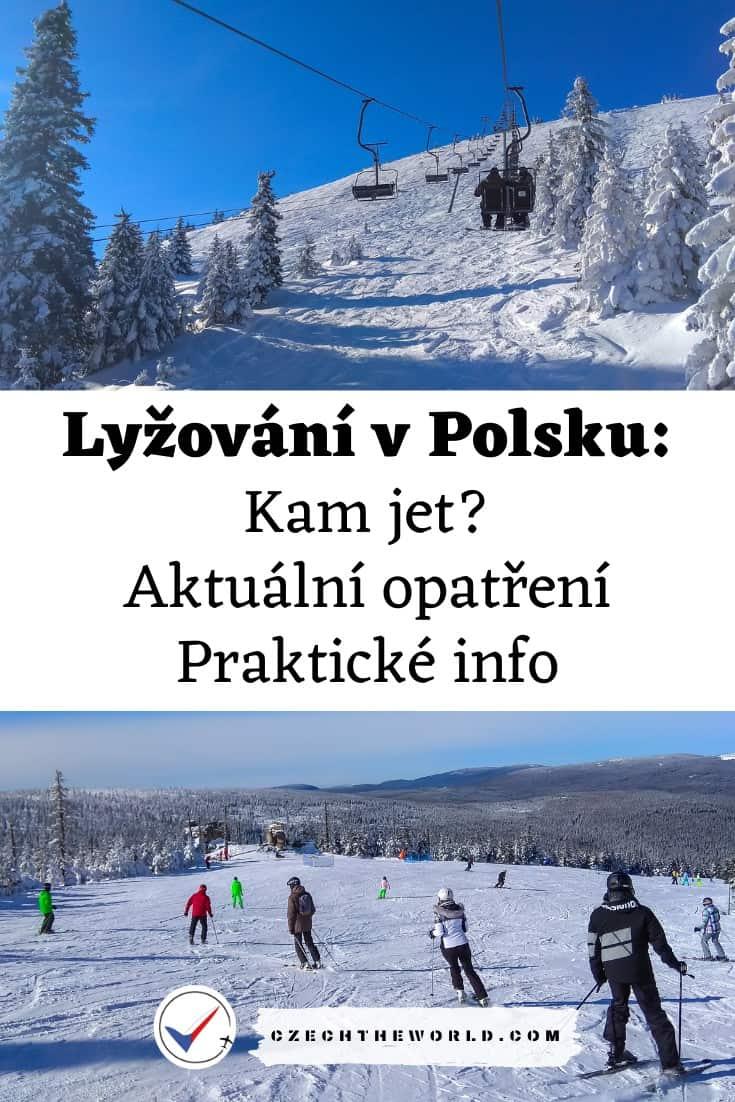 Lyžování v Polsku