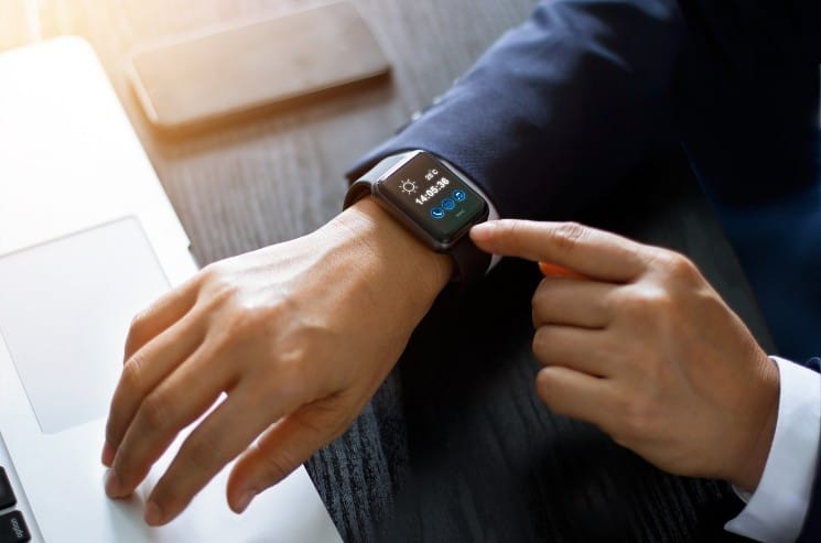 Jak získat chytré hodinky zdarma?