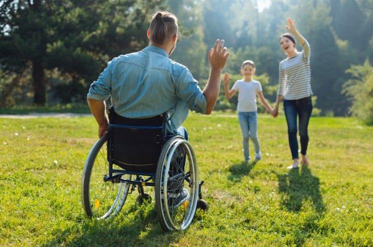 Pojištění invalidity