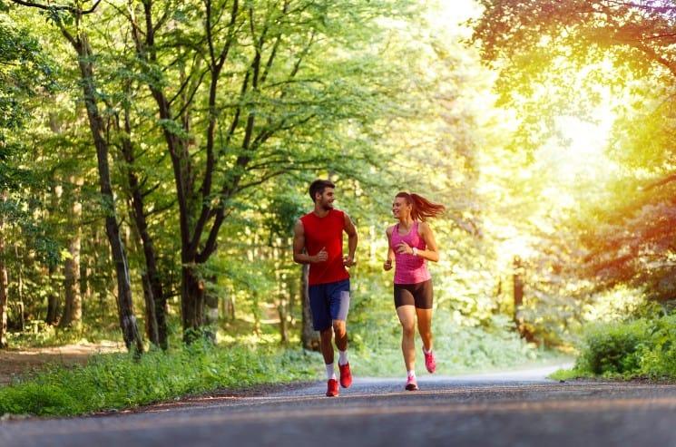 Jak získat 30% slevu za zdravý životní styl?