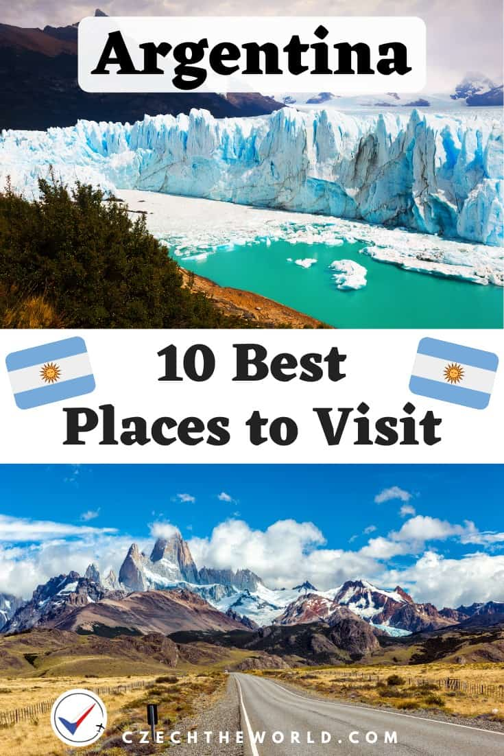 10 Best Places to Visit in Argentina You Shouldn't Miss 11