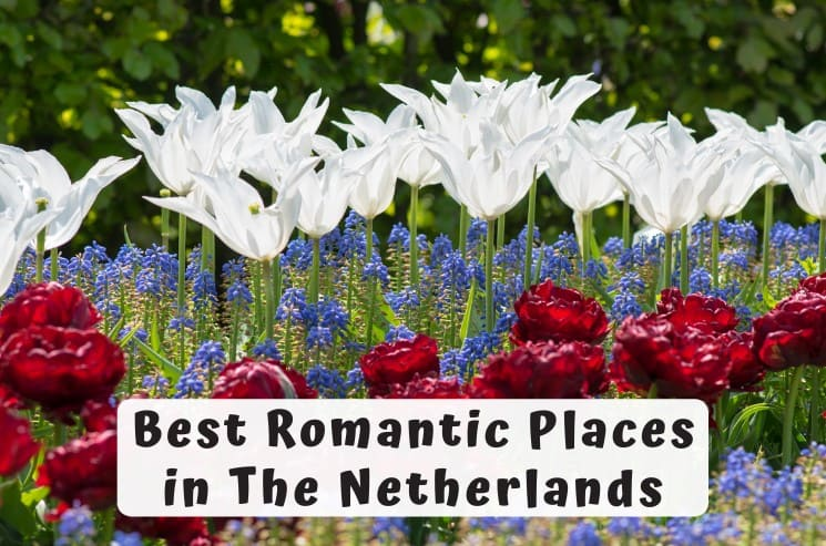 The Best Romantic Places in The Netherlands