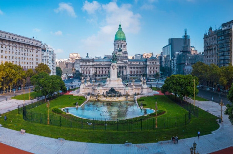 10 Best Places to Visit in Argentina You Shouldn't Miss 1
