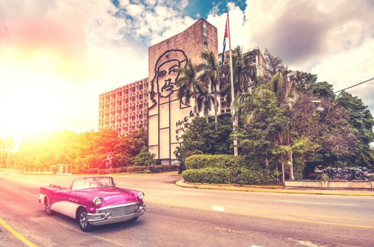 Fun Facts about Cuba
