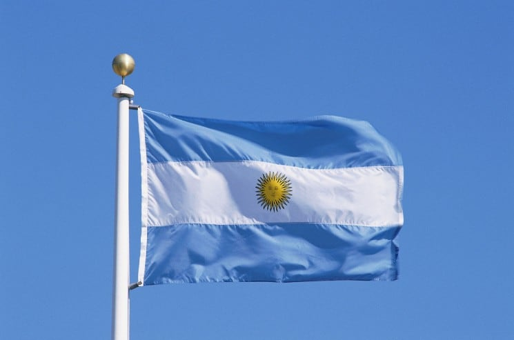 Facts about Argentinian Flag