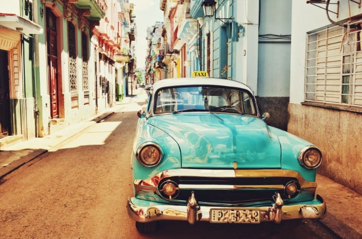 Most Interesting Facts about Cuba