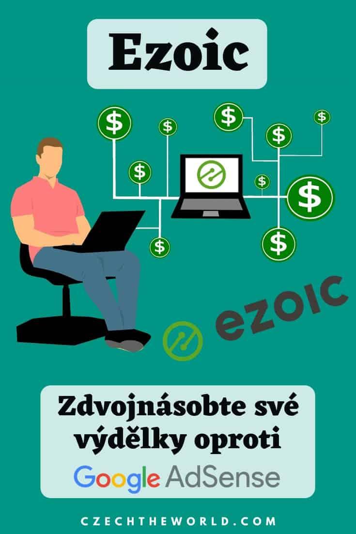 Ezoic - nejlepší alternativa Google Adsense (1)