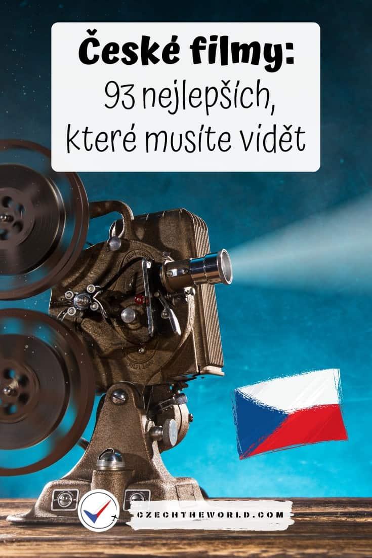 Nejlepší české filmy