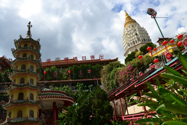 13 Best Places to Visit in Malaysia You Shouldn't Miss 5