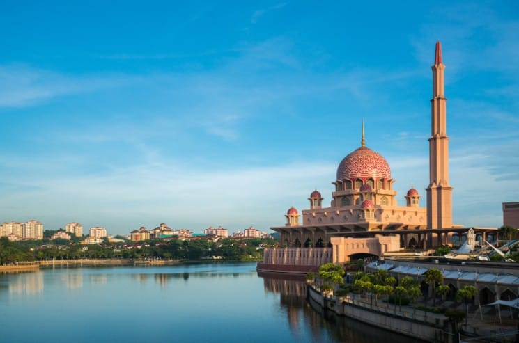 13 Best Places to Visit in Malaysia You Shouldn't Miss 1