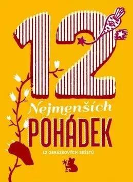 39 nejlepších knih pro děti - mladší, starší, pohádky, leporela 20