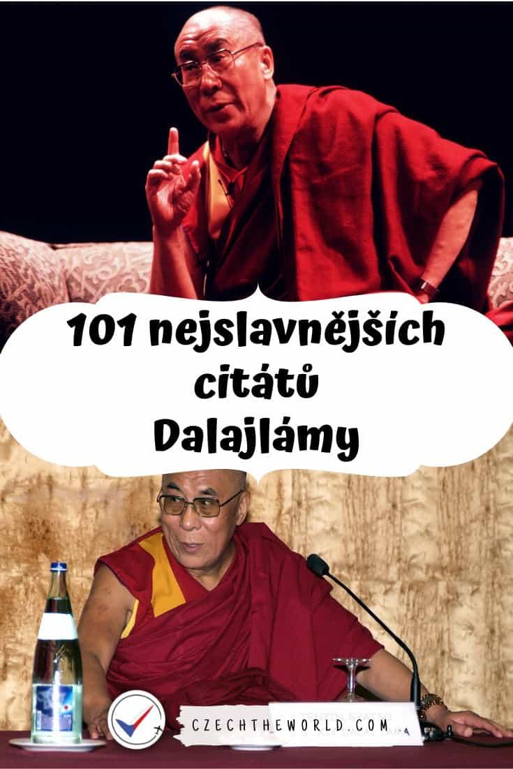 Dalajláma citáty