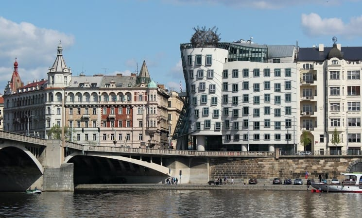 Why education in the Czech universities is cheap and quality
