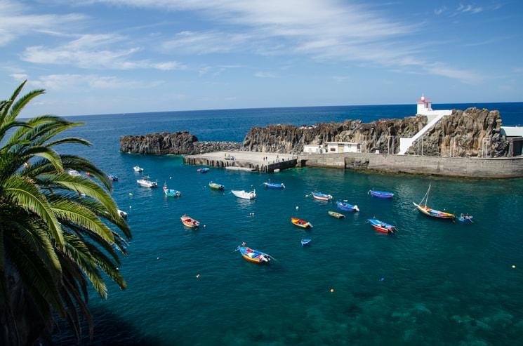 Madeira: 37 úžasných míst, která musíte vidět! 9