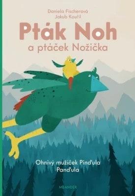 39 nejlepších knih pro děti - mladší, starší, pohádky, leporela 23