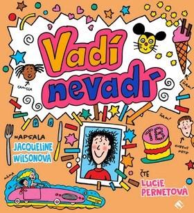 39 nejlepších knih pro děti - mladší, starší, pohádky, leporela 17