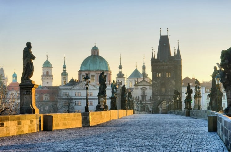 Amazing Things for Students to Do in Prague 2