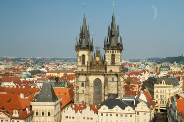 Amazing Things for Students to Do in Prague 3