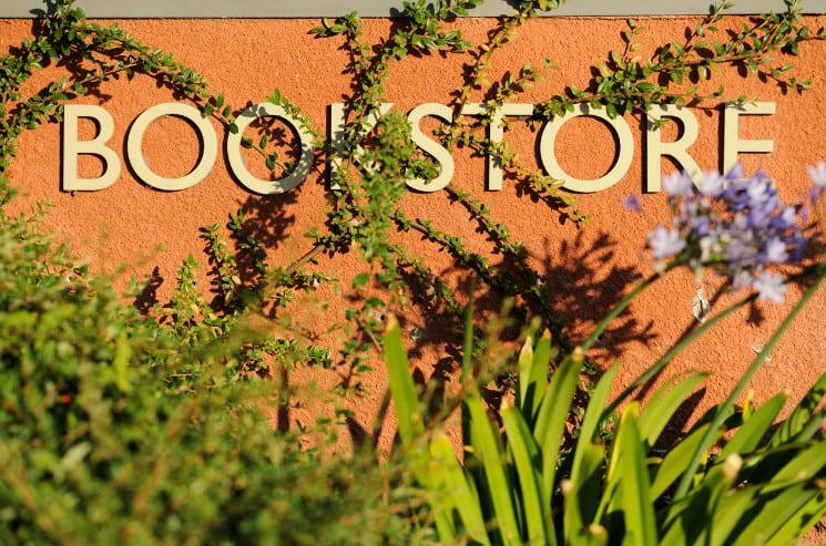 Modern Bookstore Names