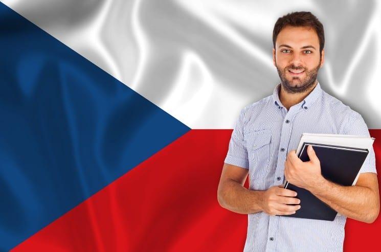 Top ten universities of Czech Republic
