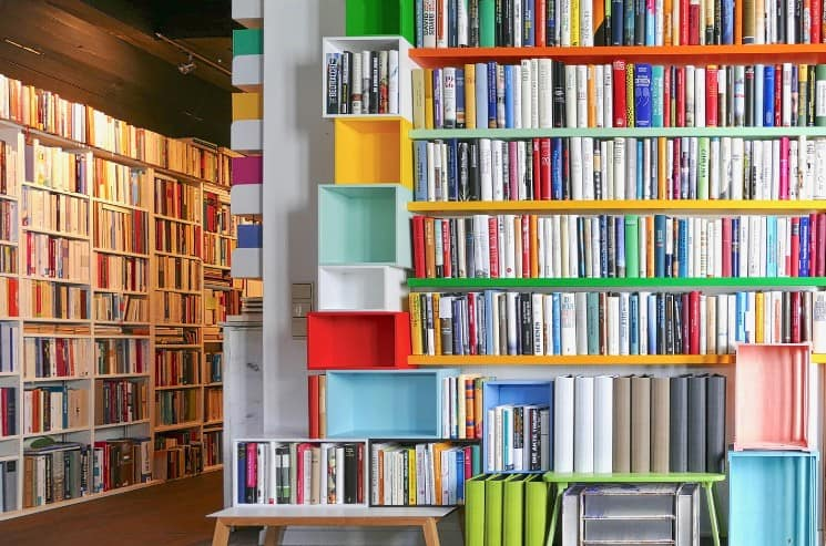 Creative Bookstore Names