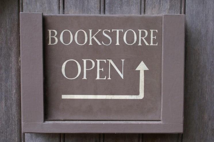 Book company names