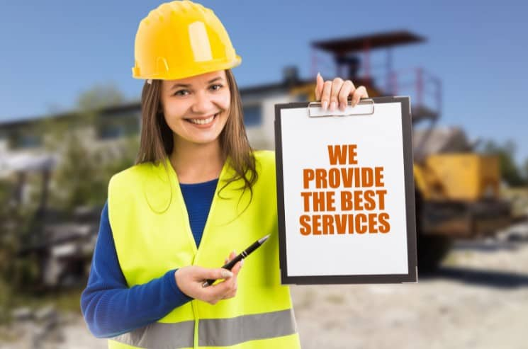 construction business names