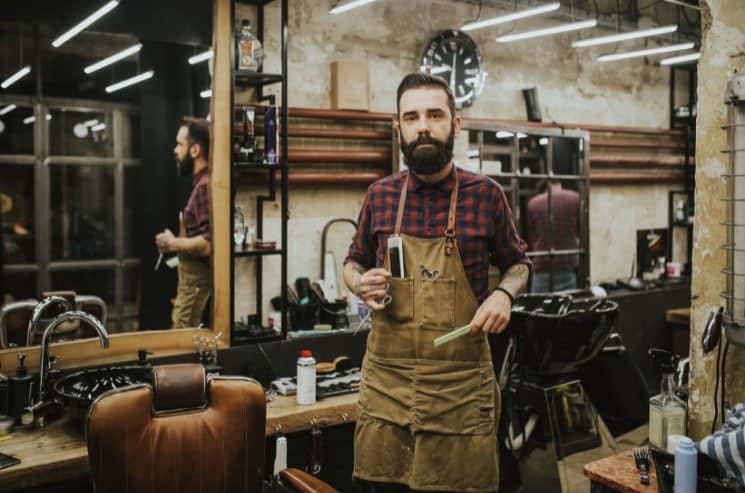 Funny Barber Shop Names