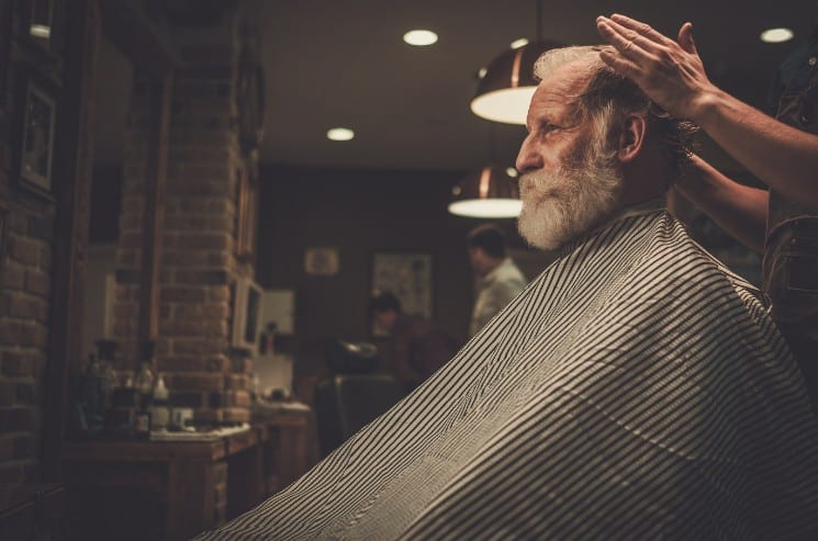 Unique Barber Shop Names