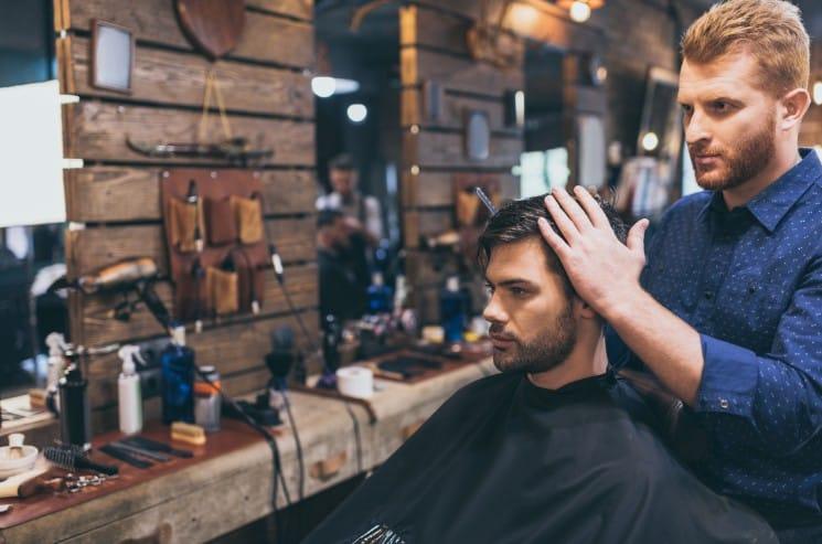 Catchy Barber Shop Names
