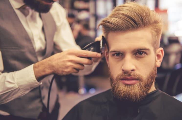 Elegant Barber Shop Names