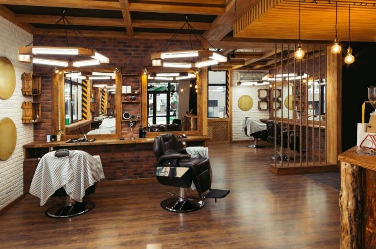 Trendy Barber Shop Names