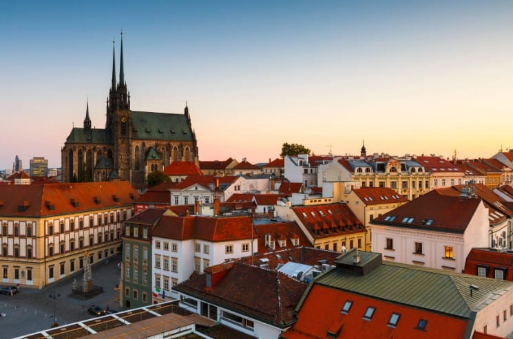 Amazings Things for Students to Do in Brno