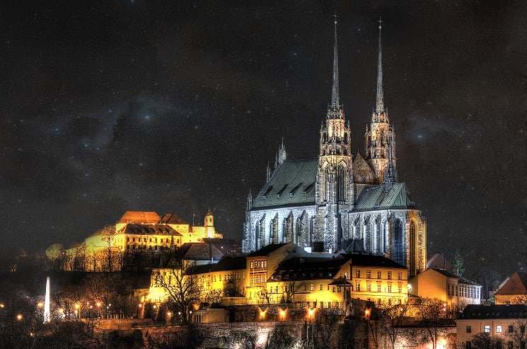 Amazings Things for Students to Do in Brno 1