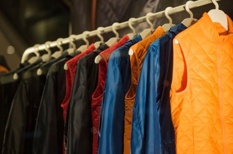 Trendy Clothing Brand Names