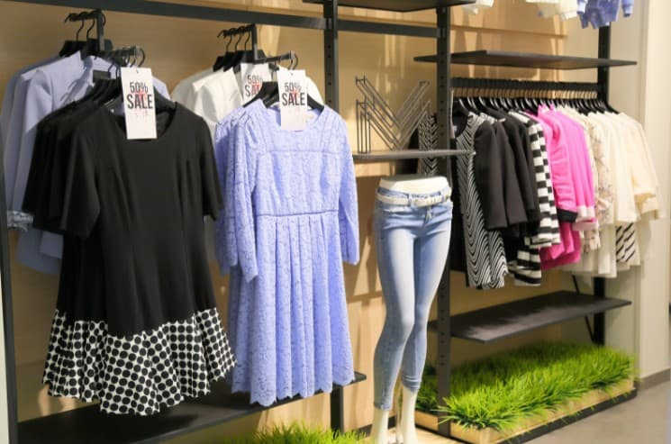Vintage Clothing Brand Names
